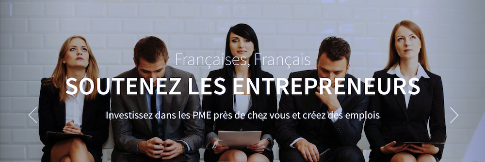 investir dans le crowdfunding avec Happy Capital