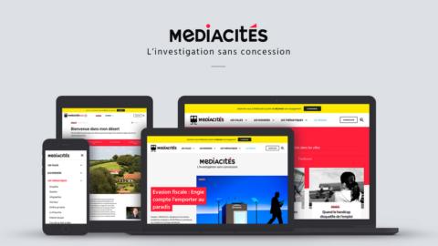 Contribuez à l'émergence d'un réseau d'investigation locale unique en France.
