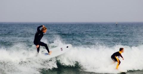 Le surf pour tous c'est (enfin) possible !! Vive l'innovation @By the wave.