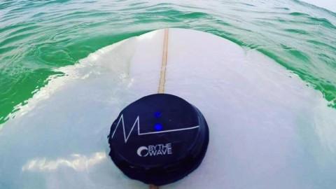 #Exceptionnel -> Testez le 1er dispositif d'aide à l'apprentissage et au perfectionnement du surf.
