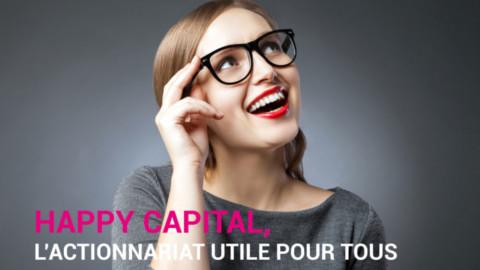 Happy Capital reprend l'activité de la plateforme Prêtgo (prêt participatif).