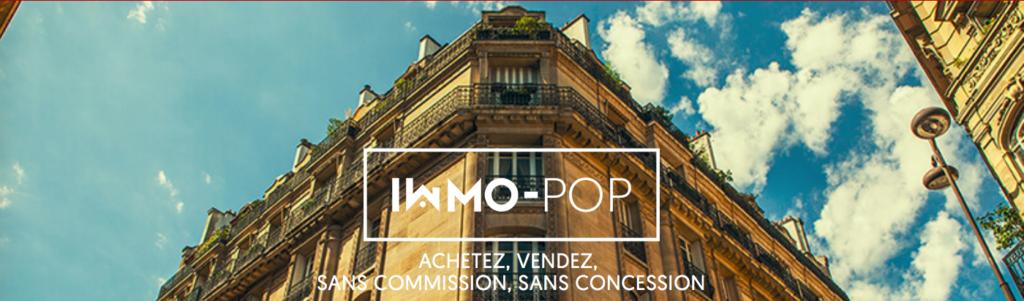 Immo pop dispute la transaction immobilière