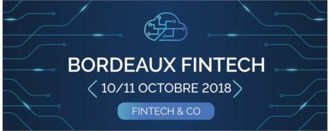 Rendez-vous au plus grand événement de la finance innovante français.