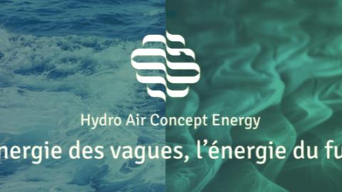 L'énergie des vagues, c'est l'électricité du futur !!