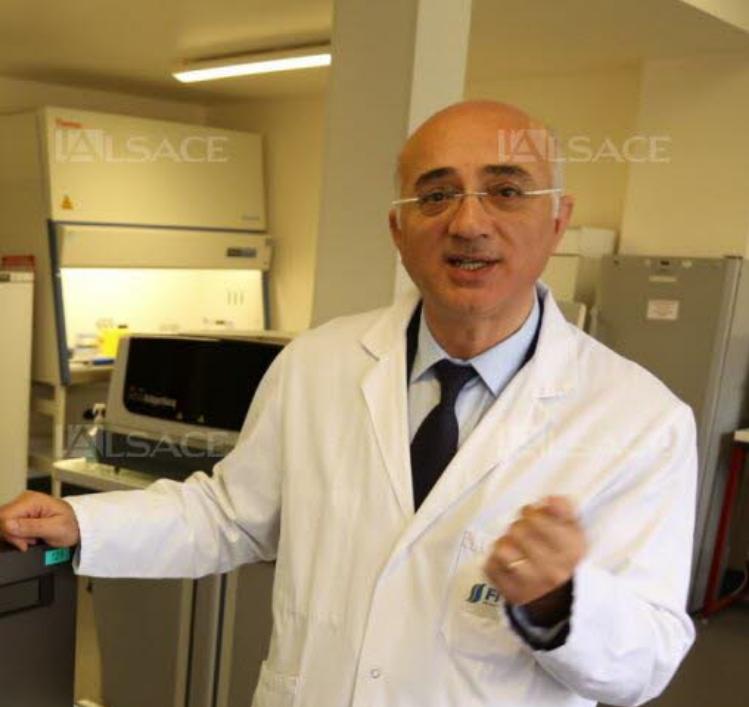 La biotech Amoneta commercialisera rapidement le premier test sanguin pour Alzheimer.
