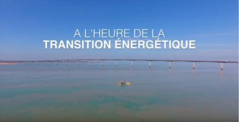 Quand la mer produit de l'énergie à foison