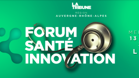Retour en images sur le Forum Santé Innovation de Lyon