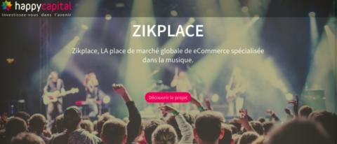 LA e-place de marché globale dédiée à l'univers musical.