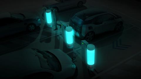 Quand nos internautes commentent la solution bioluminescente de Glowee.