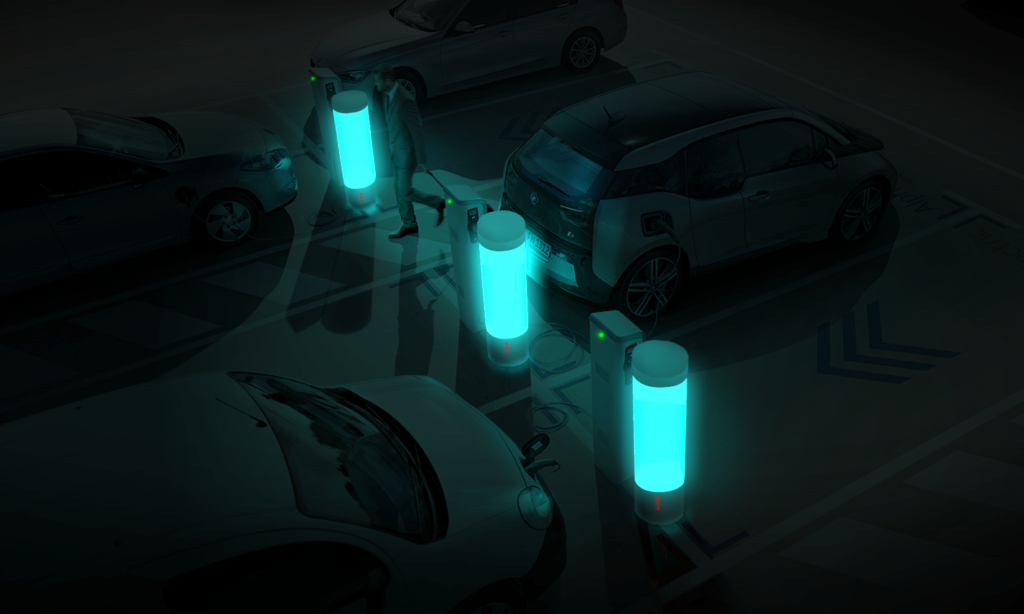 La bioluminescence selon Glowee