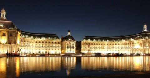 Jeudi, c'est soirée rencontres entrepreneurs/investisseurs à la CCI de Bordeaux.
