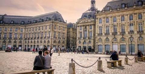 Soirée rencontres avec 4 pépites prometteuses – CCI de Bordeaux.