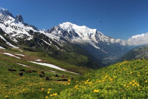 La Haute-Savoie, le plus suisse des départements français
